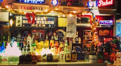 Photo of Dive Bar Bob & Barbara's Cocktail Lounge at 1509 South St, Philadelphia, PA 19146, United States