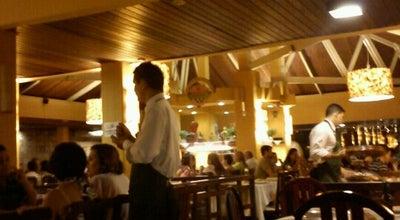 Photo of Pizza Place Famiglia Reis Magos at Av. Eng. Roberto Freire, 1482, Natal 36422-600, Brazil