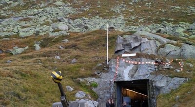 Photo of Tourist Attraction Sasso San Gottardo at Gotthardpass, Airolo 6780, Switzerland