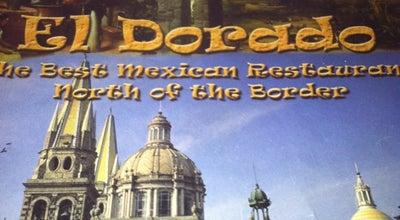 Photo of Mexican Restaurant El Dorado Mexican Restaraunt at 220 Washington Sq, Washington Court House, OH 43160, United States