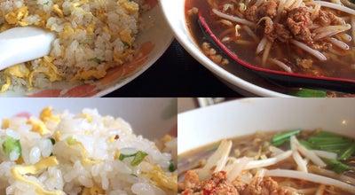 Photo of Chinese Restaurant 台湾料理 四季紅 瑞浪店 at 穂並2-85, 瑞浪市, Japan