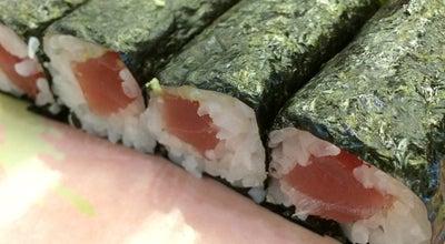 Photo of Sushi Restaurant いき魚亭 愛知一宮店 at 赤見1-1-4, 一宮市, Japan