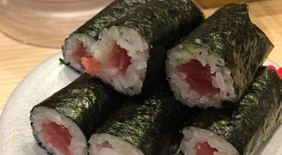 Photo of Sushi Restaurant にぎりの徳兵衛 土岐店 at 泉郷町3-36-1, 土岐市, Japan