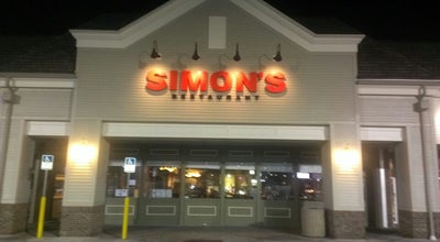 Photo of Diner Simon's Restaurant & Delicatessen at 7770 Chippewa Rd, Brecksville, OH 44141, United States