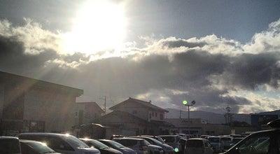 Photo of Bookstore 蔦屋書店 長野川中島店 書店館 at 稲里町中央2-12-1, 長野市, Japan