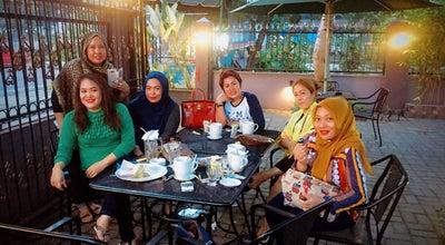 Photo of Coffee Shop Ngopi Ngopi Yoookk at Karya Wisata No. 71, Medan, Indonesia