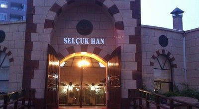 Photo of Steakhouse Selçuk Han Restaurant at Tarsus, Turkey