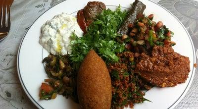 Photo of Turkish Restaurant Çiya Sofrası at Caferağa Mah. Güneşlibahçe Sk. No:43, Istanbul, Turkey