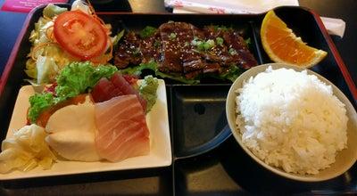 Photo of Seafood Restaurant Naked Fish Japanese Cuisine at 24703 Amador St, Hayward, CA 94544, United States