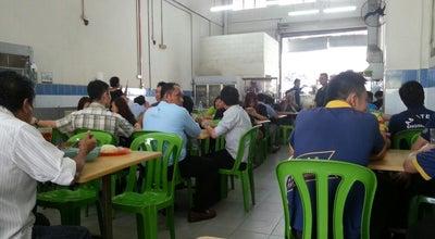 Photo of Chinese Restaurant Restoran SD at 12a, Jalan Pju 3/43, Sunway Damansara Industrial Park, Petaling Jaya, Malaysia