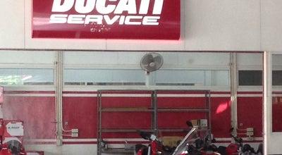 Photo of Motorcycle Shop DUCATI at 946 Rama Iii Rd., Bangkok 10120, Thailand