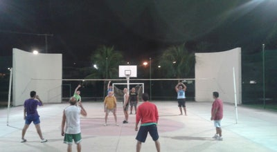 Photo of Basketball Court Quadra at Bosque Dos Pássaros, Brazil