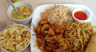 Photo of Chinese Restaurant Mama Tang at 3482 Elm Springs Rd, Springdale, AR 72762, United States