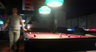 Photo of Pool Hall Oasys at Romania