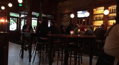 Photo of Italian Restaurant Capo at 443 W Broadway, Boston, MA 02127, United States