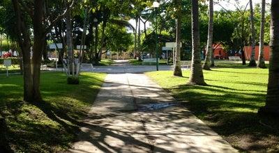 Photo of Park Jardín de la Amistad at José Vasconcelos, Colima 28017, Mexico