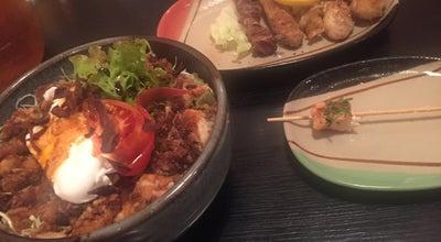 Photo of Diner てんこもり at 助任橋4-13, 徳島市 770-0815, Japan