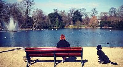 Photo of Park Victoria Park at Grove Rd, Bow E3 5TB, United Kingdom