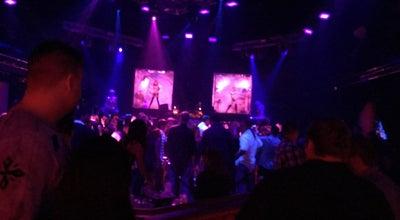 Photo of Nightclub EDGE nightspot at 2707 S Virginia St, Reno, NV 89502, United States