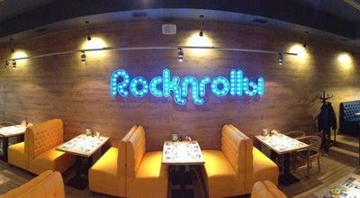 Photo of Sushi Restaurant РОКНРОЛЛЫ.РФ at Автозаводский Просп., 29 (28/08), Набережные Челны 423818, Russia