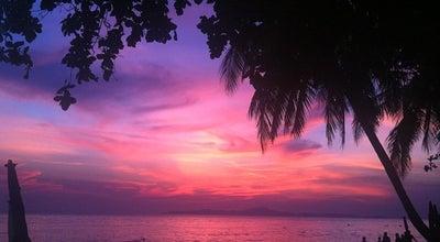 Photo of Beach หาดจอมเทียน (Jomtien Beach) at Jomtien Sai Nueng Rd., Bang Lamung 20150, Thailand