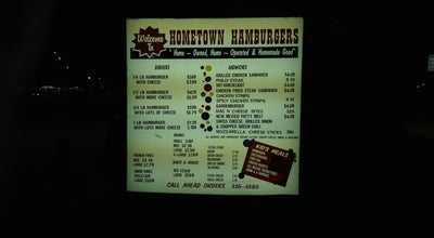Photo of Burger Joint Hometown Hamburgers at S Fairview Ave, Farmington, NM 87401, United States