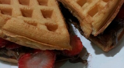 Photo of Dessert Shop Doctor Waffle at Egypt