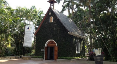 Photo of Church Santuario Schoenstatt at Av Juan Tanca Marengo, Guayaquil, Ecuador