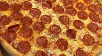 Photo of Pizza Place Nunzios II at 568 W Grand Ave, Rahway, NJ 07065, United States