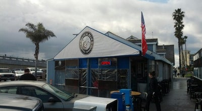 Photo of Cafe Nautical Bean Coffee Company at 240 Harbor Dr S, Oceanside, CA 92054, United States