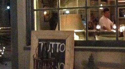 Photo of Italian Restaurant Tutto Il Giorno at 56 Nugent St, Southampton, NY 11968, United States