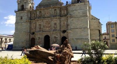 Photo of Historic Site Centro Histórico at Oaxaca 68000, Mexico