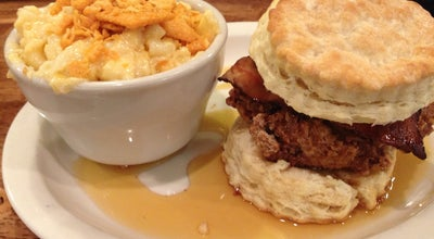 Photo of Sandwich Place Maple Street Biscuit Company at 2004 San Marco Blvd, Jacksonville, FL 32207, United States