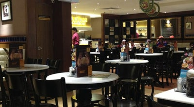 Photo of Cafe OldTown White Coffe Kluang Mall at Kluang Mall, Kluang 86000, Malaysia