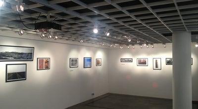 Photo of Art Gallery CulturaTresy3 at Calle California, Res. Sonora, Pb, Las Mercedes, Caracas 1060, Venezuela