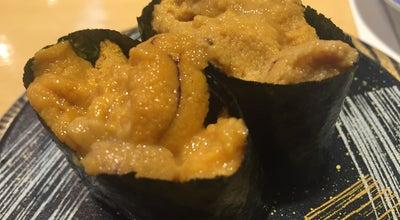 Photo of Sushi Restaurant あすか回転鮨処 at 東大野2-7-4, 青森市, Japan