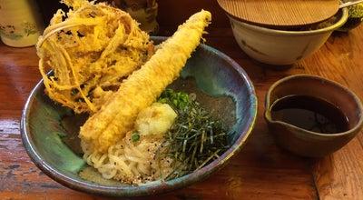 Photo of Ramen / Noodle House うどん屋 麺之介 at 苅田町大字尾倉3067-5, 京都郡, Japan