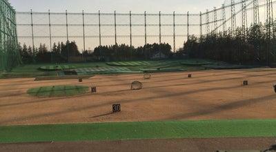 Photo of Golf Course 筑波ジャンボリーゴルフ at 猪子町941-1, 牛久市, Japan