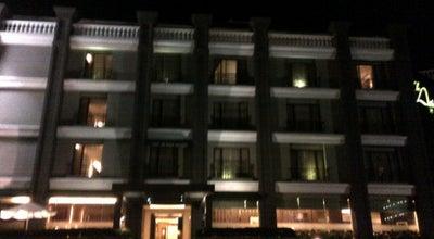 Photo of Hotel The Axana Hotel at Jl. Bundo Kandung No. 14-16, Padang 25119, Indonesia