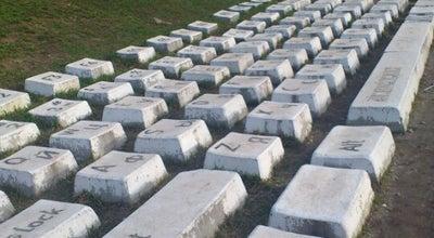 Photo of Monument / Landmark Памятник клавиатуре at Ул. Максима Горького, Екатеринбург 620075, Russia