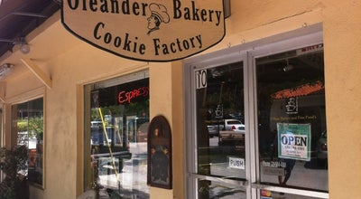 Photo of Bakery Oleander Village Bakery & Cookie Factory at 10 Oleander St, Cocoa, FL 32922, United States