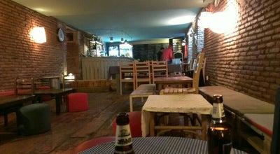 Photo of Cafe Zoestan | ზოესთან at 5 V. Beridze St., Tbilisi, Georgia