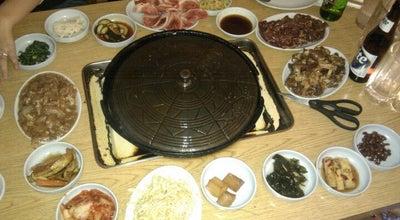 Photo of Korean Restaurant Korea House at 2700 W Anderson Ln, Austin, TX 78757, United States