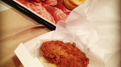 Photo of Fried Chicken Joint KFC at 47 E 42nd St, New York, NY 10017