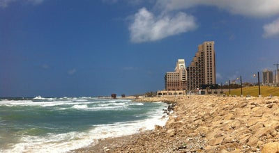 Photo of Beach Leonardo Beach at Haifa, חיפה, Israel