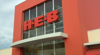 Photo of Grocery Store H-E-B Torreón at Blvd. Independencia #1500 Oriente Col. Luis M. Navarro, Torreón 27100, Mexico