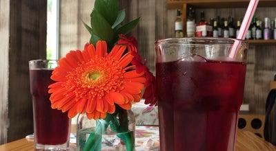 Photo of Cafe Antonina's - El Peñon at Cra 2 Oe Con Cll 1 Esquina, Santiago de Cali, Colombia