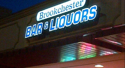 Photo of Bar Brookchester at New Milford, NJ 07646, United States