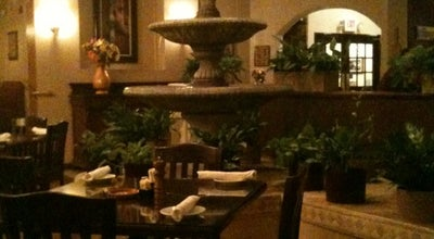 Photo of Italian Restaurant Vincenzo's at 11525 Chester Rd, Cincinnati, OH 45246, United States