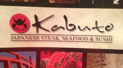 Photo of Japanese Restaurant Kabutos at 908 Conference Dr, Goodlettsville, TN 37072, United States